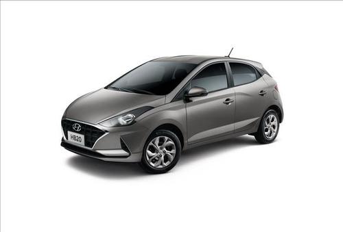 Hyundai Hb20 Hb20 Nova Geração Vision 1.6 Com Bluemedia®