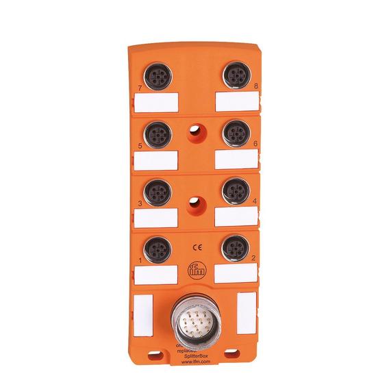 Splitterbox/divisor Optico Ifm Ebc009