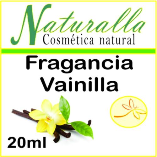 Fragancia Pura De Vainilla  X 20ml