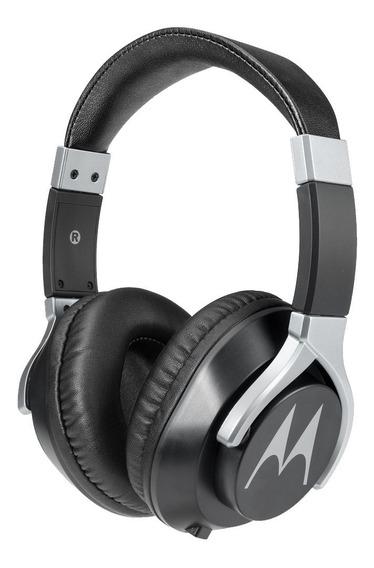 Fone De Ouvido Motorola Pulse 200 Bass Cabo Destacável