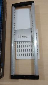 Gabinete Modular De Embutir Ge-4 Hdl