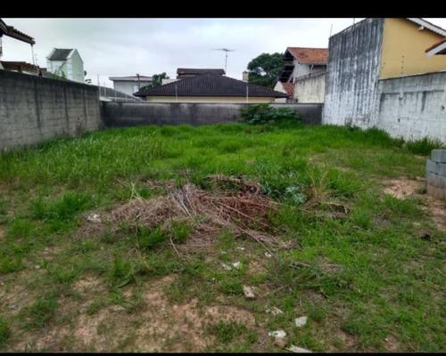 Imagem 1 de 4 de Maravilhoso Terreno Plano No City Bussocaba Com Projeto Aprovado - Te00106 - 34483747