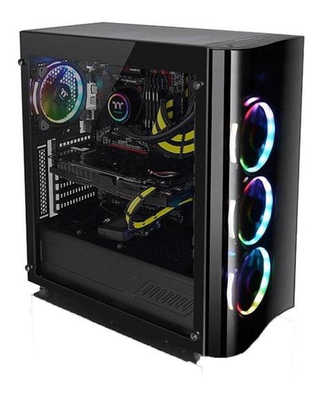 Cpu R5 2400g 16gb Rx 580 8gb