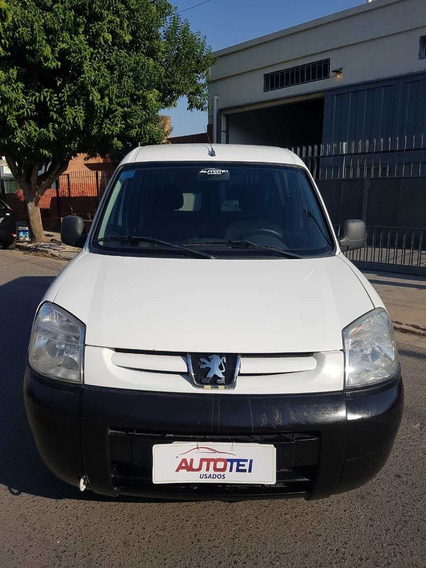 Peugeot Partner 2013 1.6 Hdi Furgon
