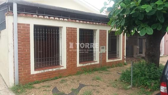 Casa À Venda Em Jardim Chapadão - Ca003560