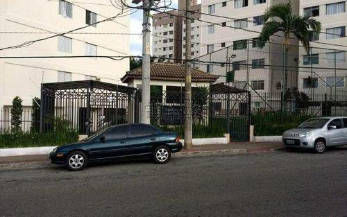 Imagem 1 de 26 de Apartamento Com 2 Dormitórios No Jardim Celeste - V5700