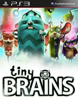 Tiny Brains Ps3