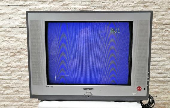 Tv Pixis Modelo Viejo
