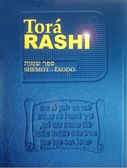 Torá Rashi - Sefer Shemot - Êxodo