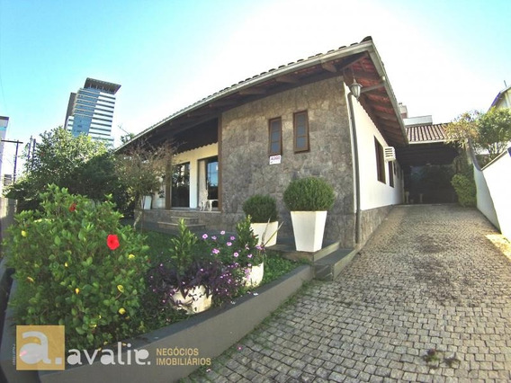 Ótima Casa Para Locação No Bairro Velha Próxima A Vila Germânica - 6002035