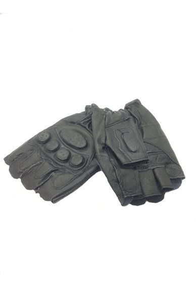 Utoi-gendarmeria-psa-policia-guantes Tacticos 1/2 Dedo