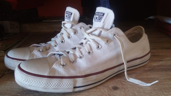 Converse All Star Branco