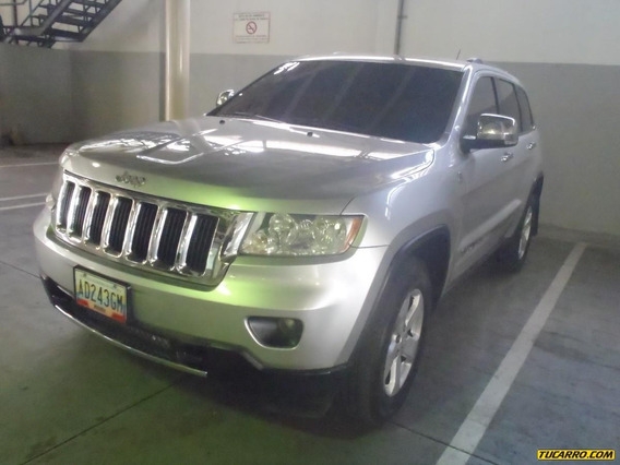 Jeep Grand Cherokee Limited-secuancial
