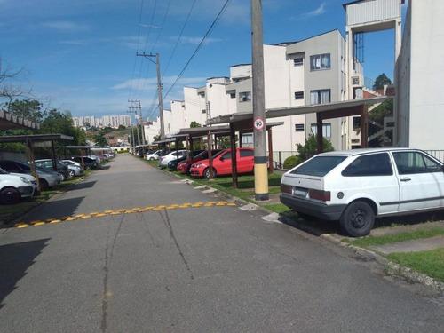 Apartamento À Venda, 50 M² Por R$ 195.000,00 - Jardim Adriana - Guarulhos/sp - Ap0892