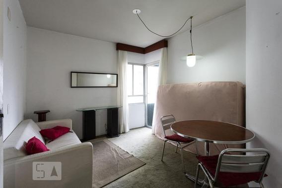 Apartamento Para Aluguel - Liberdade, 1 Quarto, 45 - 892807589