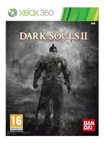 Dark Souls 2 Xbox 360 - Mídia Digital