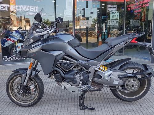 Ducati Multistrada 1260 S  Inmaculada!!  Bansai Motos!!