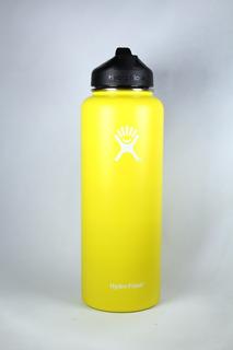 Hydro Flask 40oz Doble Pared Vacio Aislado Acero Inoxidable