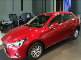 Mazda 2 Hb Mt Touring 2020