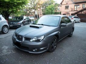 Subaru Impreza 2007 Swap Wrx 2004