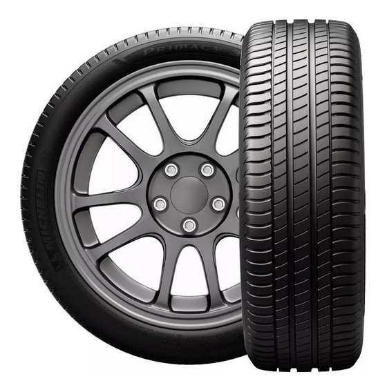 Kit X2 Neumáticos 195/45-16 Michelin Primacy 3 84v