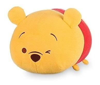 Pelucia Tsum Tsum Pooh - Disney