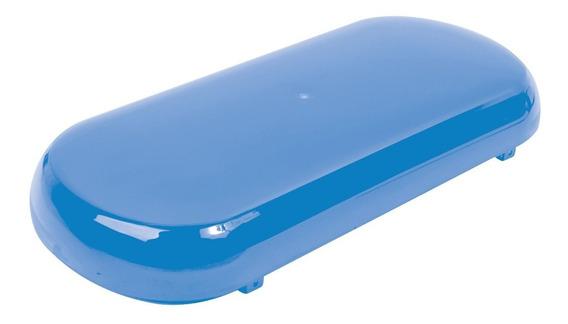 Domo De Reemplazo Para X605b, Color Azul