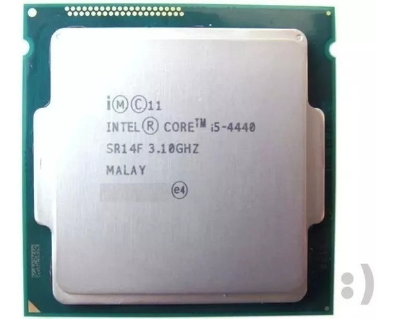 Processador Intel Core I5-4440 6mb 3.1ghz (3.3ghz Max Turbo) Lga 1150 Bx80646i54440