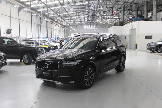 Volvo Xc90 Momentum 2019 - Blindado
