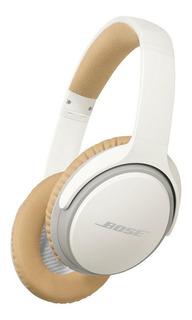 Bose Soundlink Ii Auriculares (blanco) - Ocio Almacén Digital
