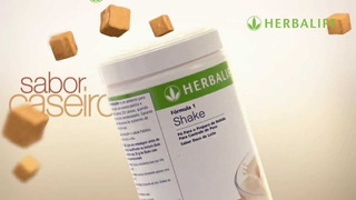 Kit Ouro Herbalife Desafio 15dias Shake + Chá Nutrev Protein