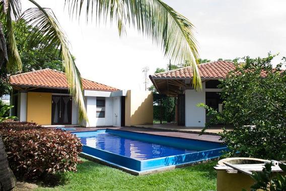 Casa Finca Cali-rozo Valle Del Cauca Se Vende