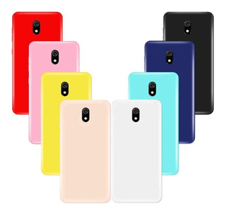 Forro Funda Estuche Protector Para Xiaomi Redmi 8a Original