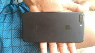 Vendo iPhone 7 Plus 128 Gigas Sem Marcas De Uso