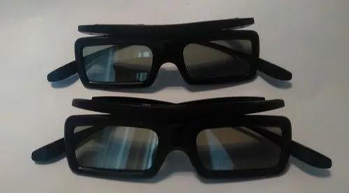 Óculos Active Glasses Lunettes 3d Active Samsung Ssg-3050gb
