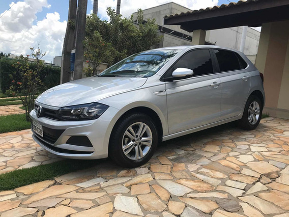 Volkswagen Polo 1.6 16v Msi Aut. 5p 2019