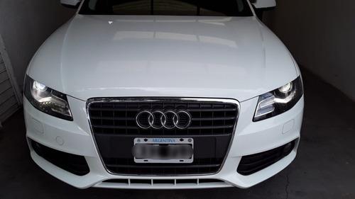 Audi A4 Avant 1.8 Tfsi - Mod 2012