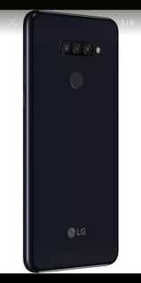 Lançamento Smartphone Lg K50s 32gb Tela 6,5 Câmera Tripla Nf