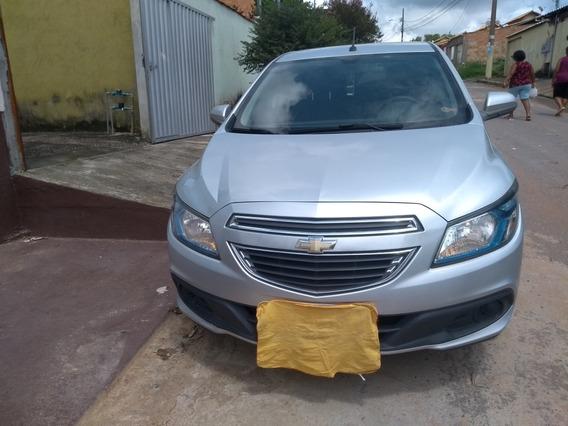 Chevrolet Onix 1.4 Lt 5p 2014
