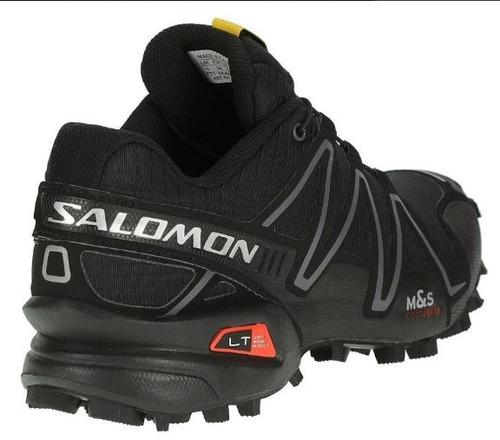 salomon speedcross 3 test oficial bogota