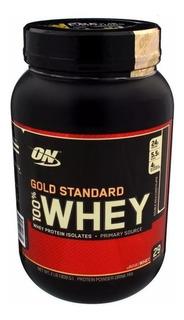 Whey Gold Standard Optimum Nutrition 2 Lbs Belgrano
