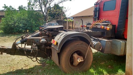 Scania 112 Guincho Zero Gral