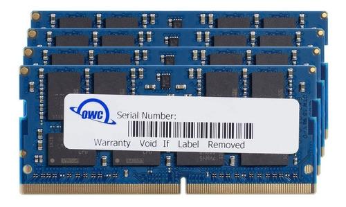 Memoria Owc Apple iMac 27  5k 2019-2020 128gb2666mhz