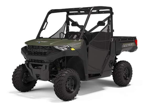 Polaris Ranger 1000 Sage Green