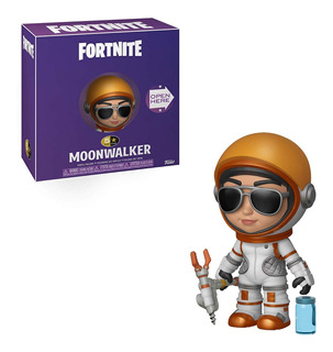 Funko! 5 Star Fortnite Moonwalker