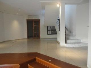 Casa Para Venda Parque Taquaral Em Campinas - Imobiliária Em Campinas - Ca00189 - 2638828