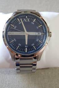 Relógio Armani Exchange Analógico Ax2132