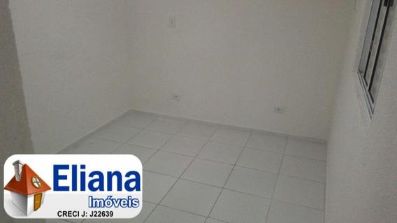 Locação Casa Térrea Sem Vaga- Px Rua Osvaldo Cruz - Lc8025