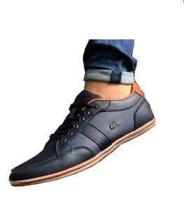 c4ae736f Nuevos Modelos Zapatos Casuales Para Hombre Envio Gratis
