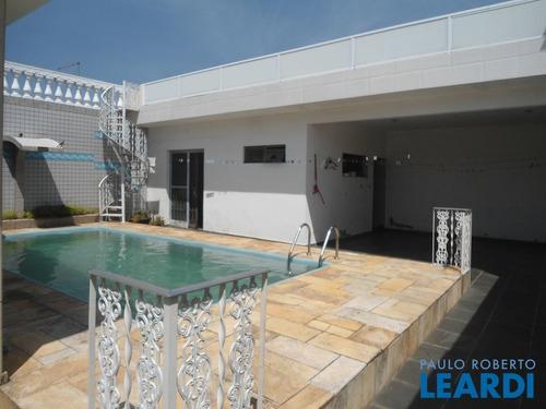 Imagem 1 de 15 de Casa Térrea - Jardim Orlandina - Sp - 538054